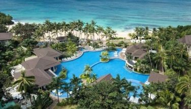 Welcome back to paradise: Movenpick Resort & Spa Boracay reopens doors