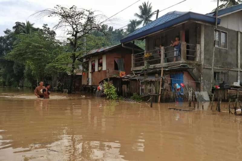 Damage in Tuburan, Cebu flooding reaches P55 million
