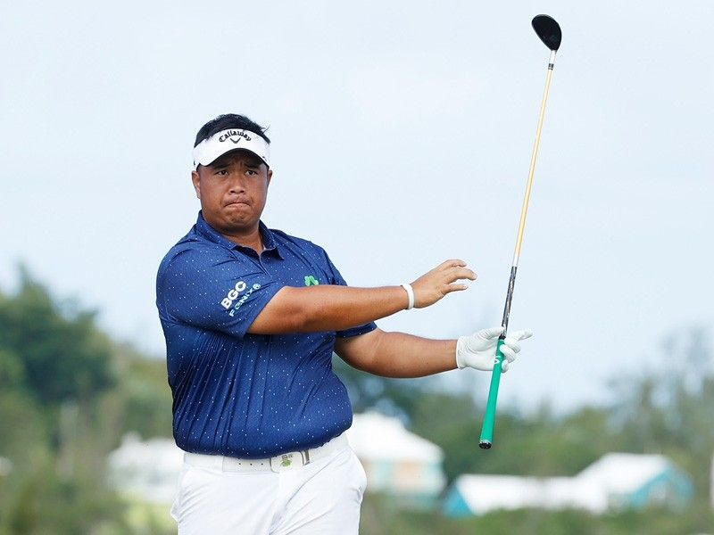 Thai ace Kiradech back in action at Mayakoba Golf Classic