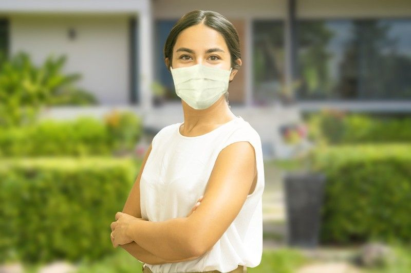 LIST: 3 germ-proof habits when going outside of homes