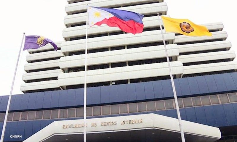 BIR developing web-based program to curb tax leakages