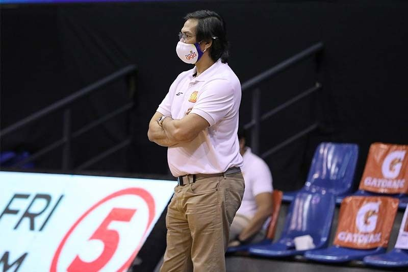 'Nothing to celebrate' for TNT after Game 3 win over Ginebra