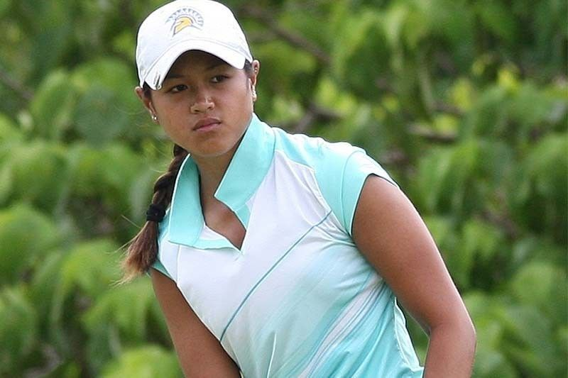 Confident Arevalo eyes LPGT repeat