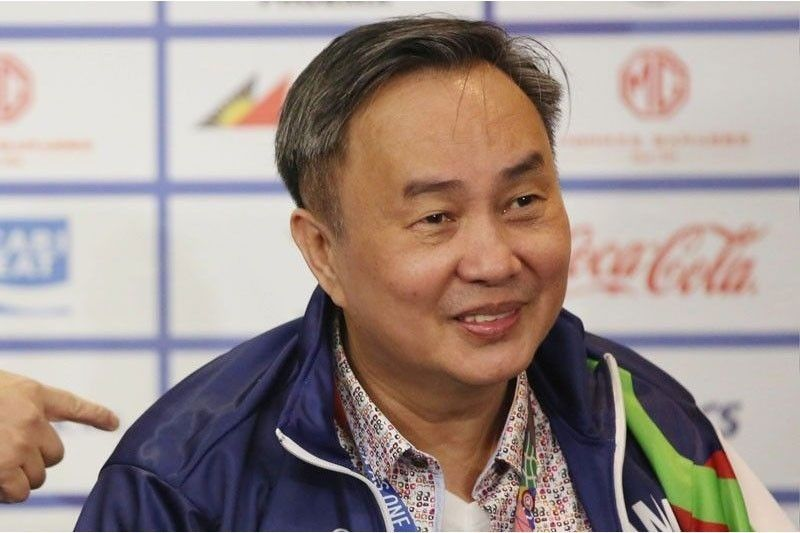 Philippine Olympic chief blasts bill banning minors from participating in combat sports