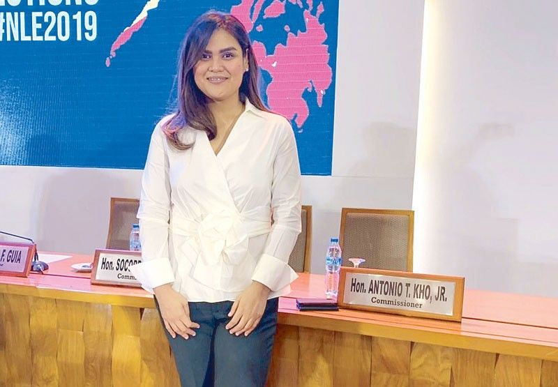 What drives Rep. Claudine Bautista?