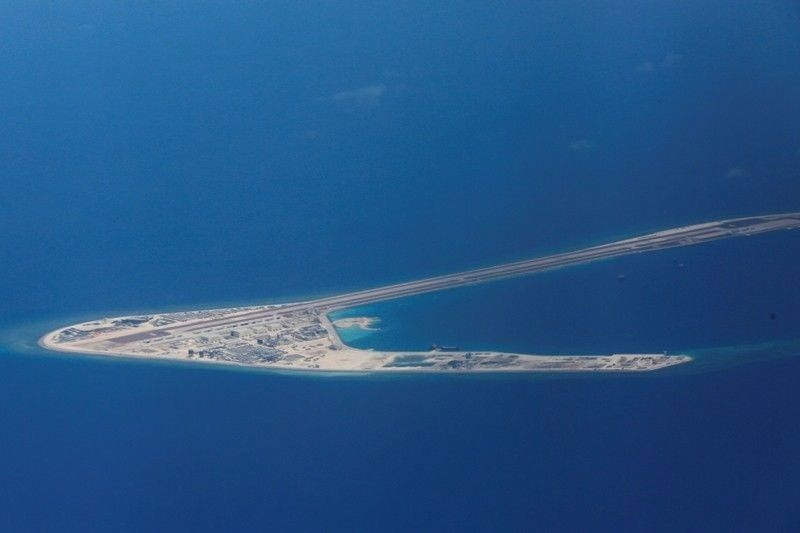 Elevated radiation levels found in West Philippine Sea � DOST
