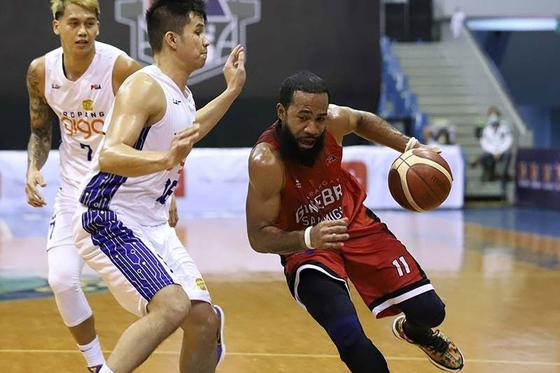Ginebra seeks crown jewel