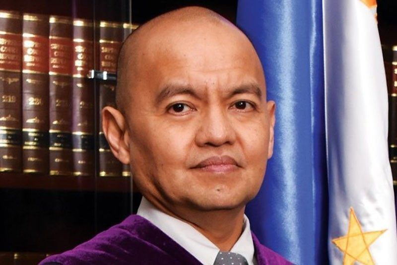 House opposition bloc vows to pin down Leonen