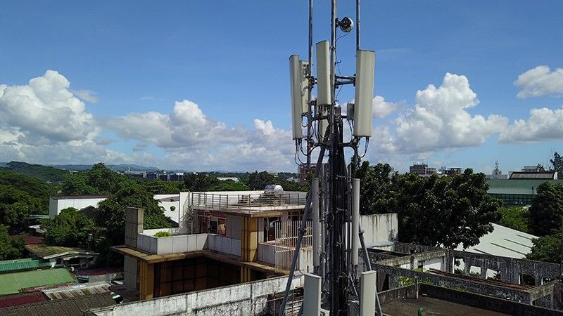 Customers give Globe high remarks on network improvements