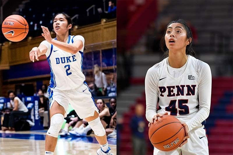 These 2 Filipina ballers can make it to the WNBA. Fil-Am coach explains why