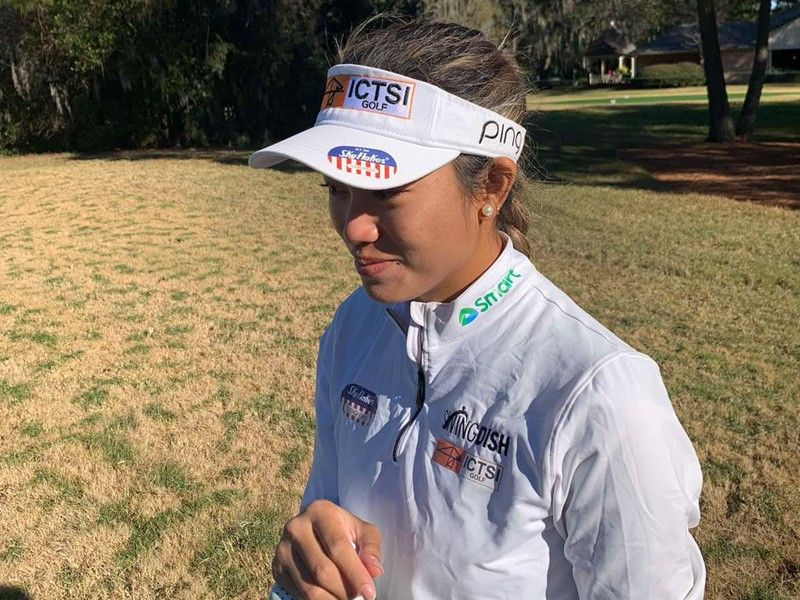 Focus on big-hitters as US Women's Open golf unwraps