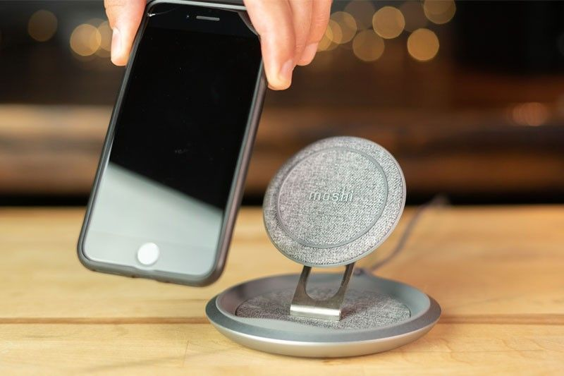 Moshi doubles down on safety with Qi-certified wireless charging collection