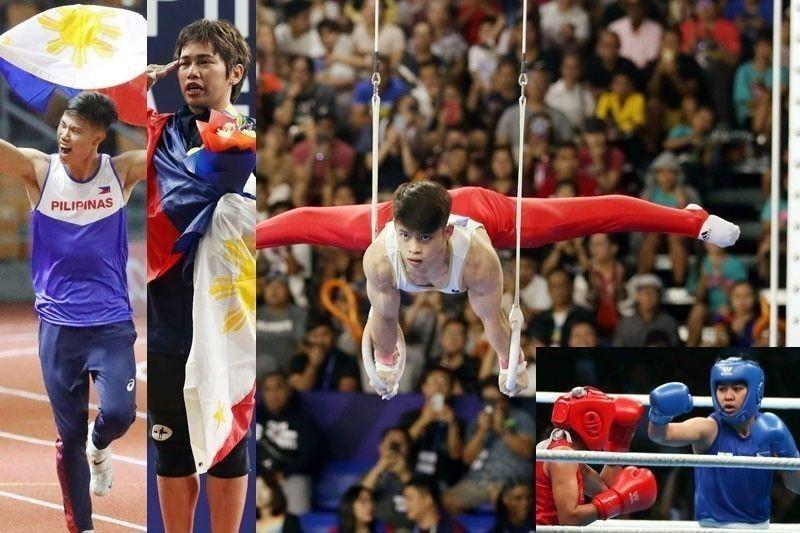 Vaccine czar Panlilio: Olympians, SEAG athletes to receive COVID-19 jabs soon