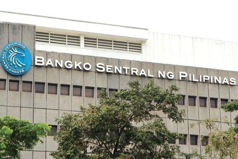 BSP sees sustained buildup in forex buffer, BOP surplus