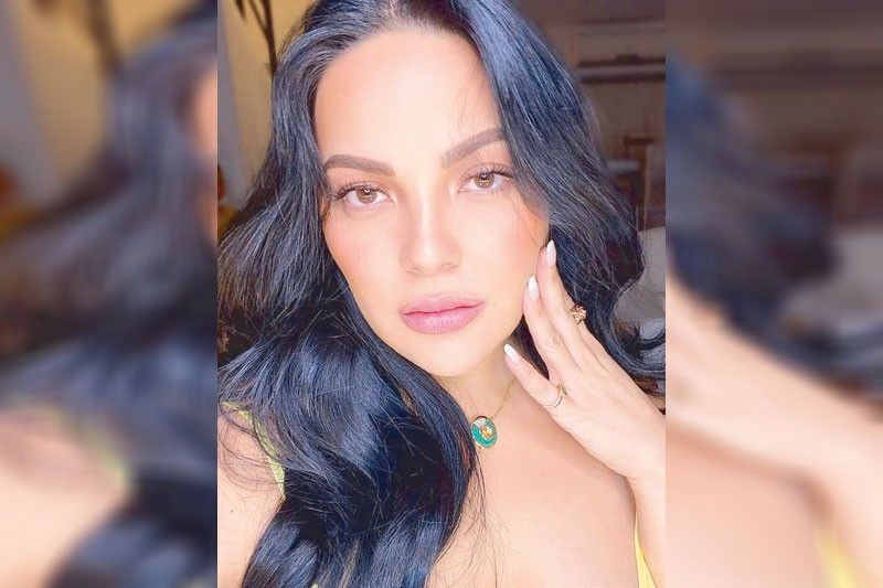 KC Concepcion ready for marriage, overcomes fear of commitment