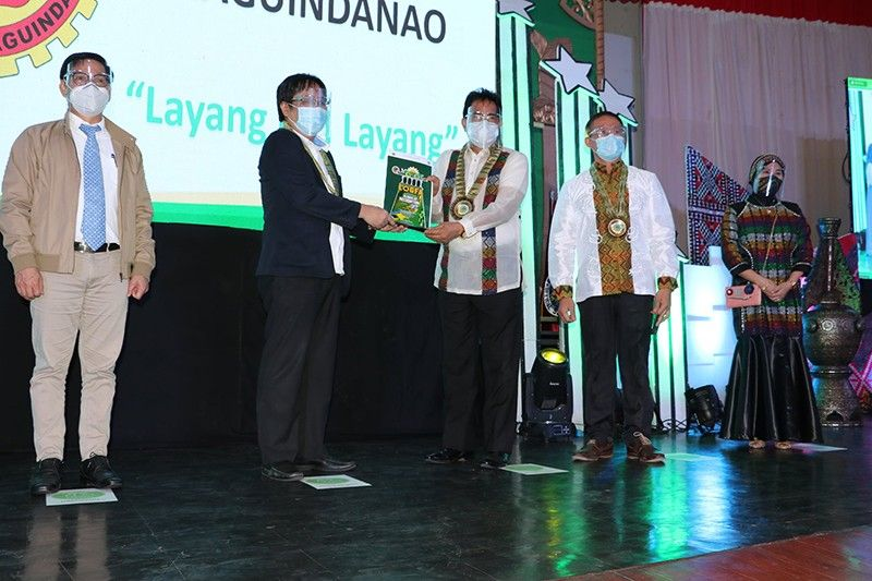 BARMM cites 54 local governments for efficiency