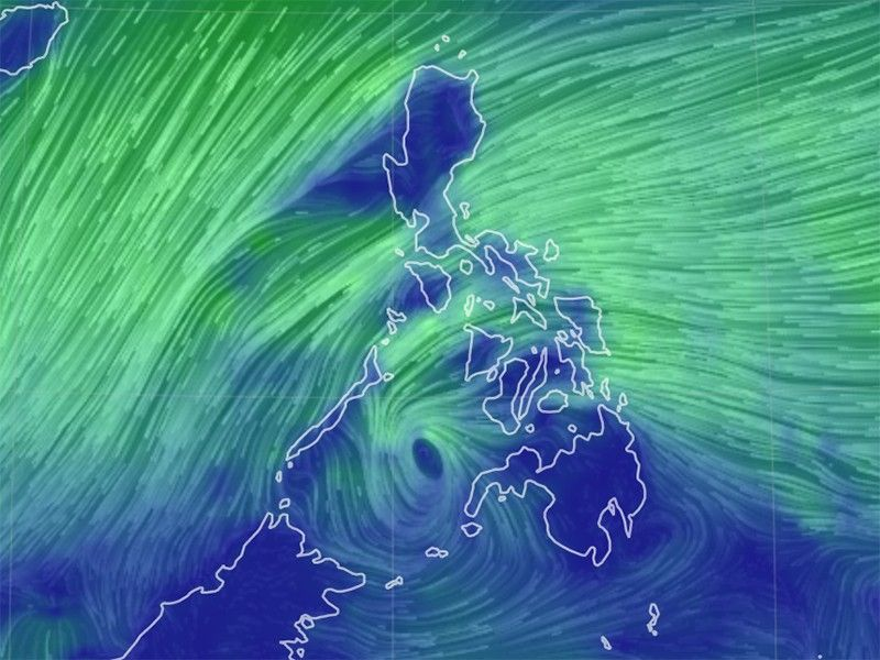 LIVE updates: Tropical Depression Vicky