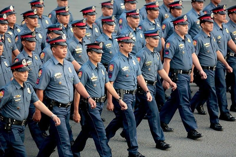 'Isolated incident': Despite Tarlac killings, no policy changes in PNP ahead