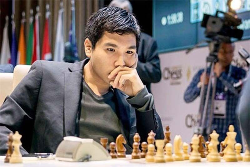 Wesley So officially becomes US citizen, says US Chess Federation