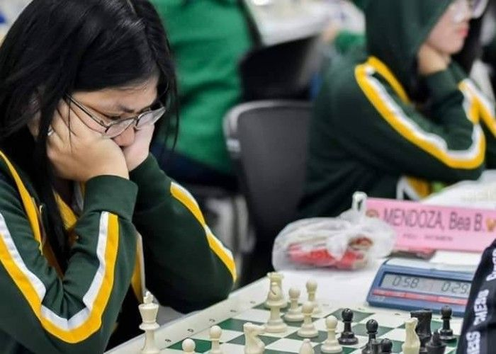 Oldest pro chess athlete, all-women Queen's Gambit picked at PCAP draft