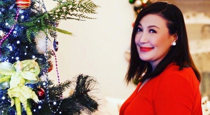 'Don't blame ABS-CBN': Sharon Cuneta misses out on Christmas Special
