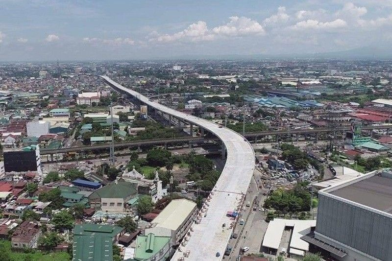 SMC: Skyway 3 free to motorists for 1 month