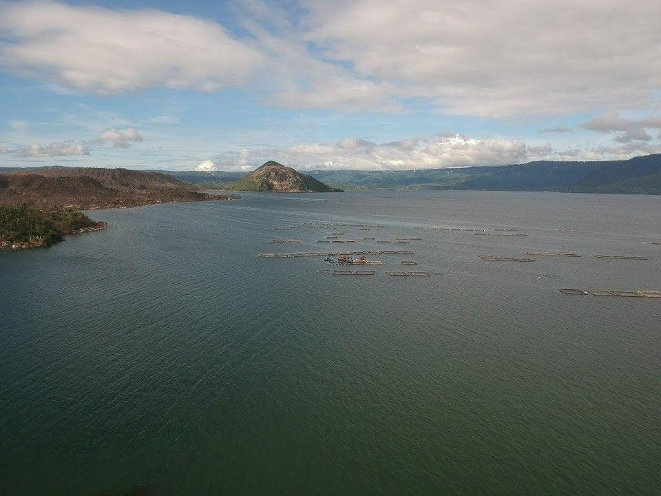 Saving Taal Lake, preserving the endemic tawilis