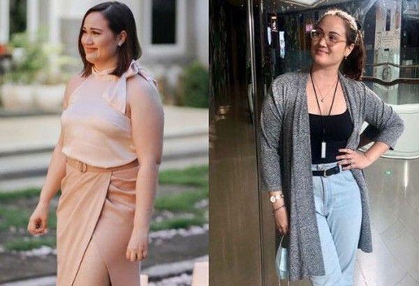 2021 'fitspiration': Melissa Ricks shows weight loss success after four months
