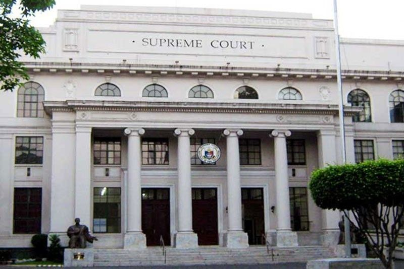 SC sets oral arguments on anti-terror law petitions