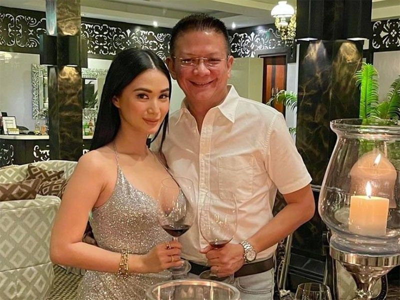 Heart Evangelista, Chiz Escudero give advice to couples separated by COVID-19