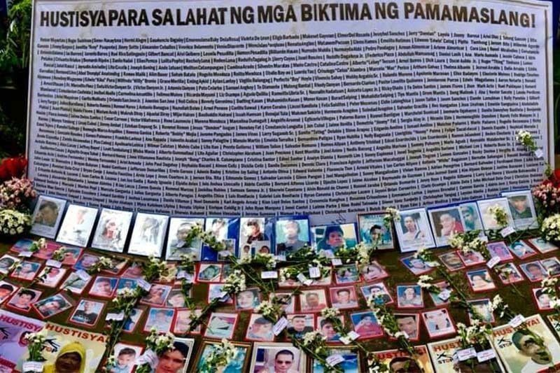 After CHR left out of initial 'drug war' review report, DOJ vows collab with commission