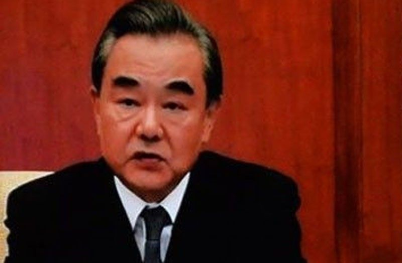 China foreign minister to visit Philippines mid-January
