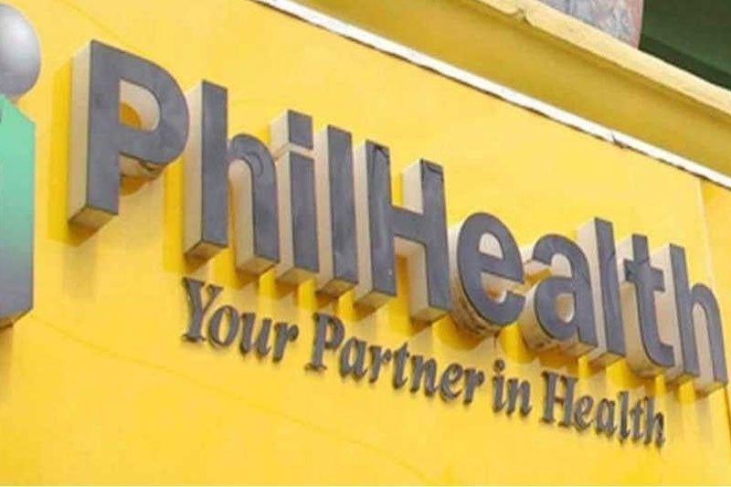 Raps filed vs former PhilHealth chief, others