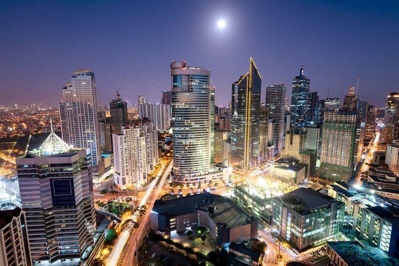 Makati hailed as richest LGU anew