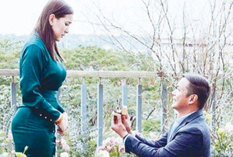 Ara Mina pakakasal na sa ex ng movie producer!