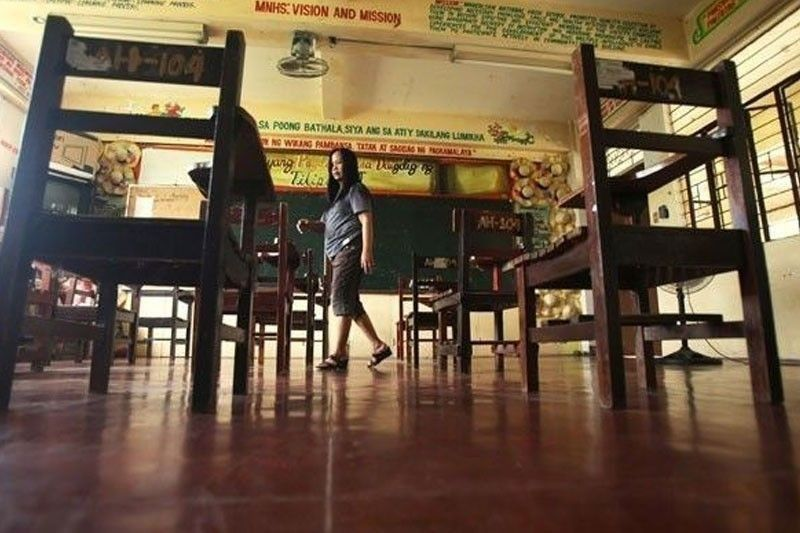 UNICEF: Kids can�t afford another year of school disruption