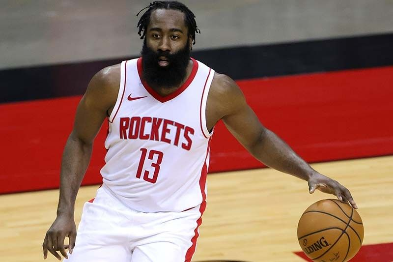 Harden finally traded from Houston, heads to Brooklyn in four-team megadeal
