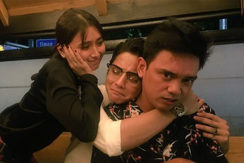 KathNiel 2021 teleserye: What you need to know