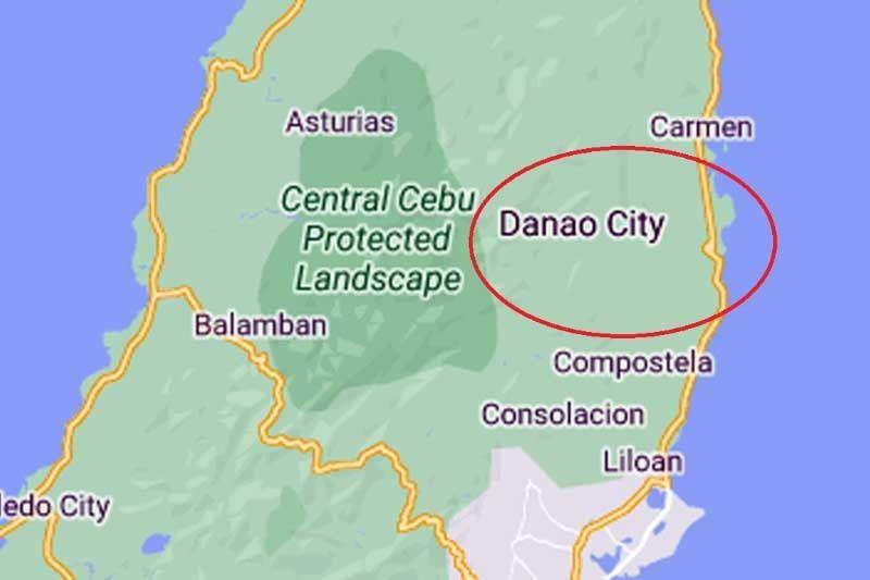 Jail officer shot dead in Danao City