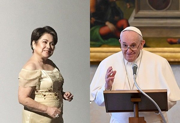 Nova Villa gets highest award for lay people from Pope Francis