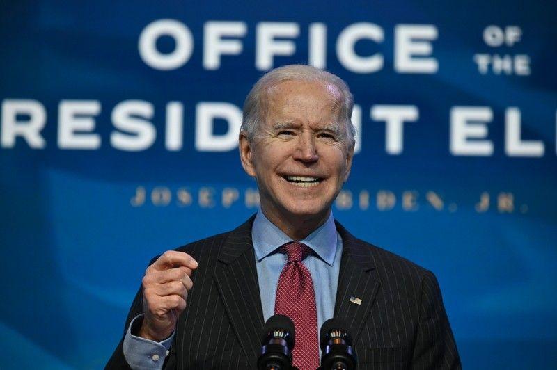 Biden unveils $1.9 trillion economic plan for US recovery