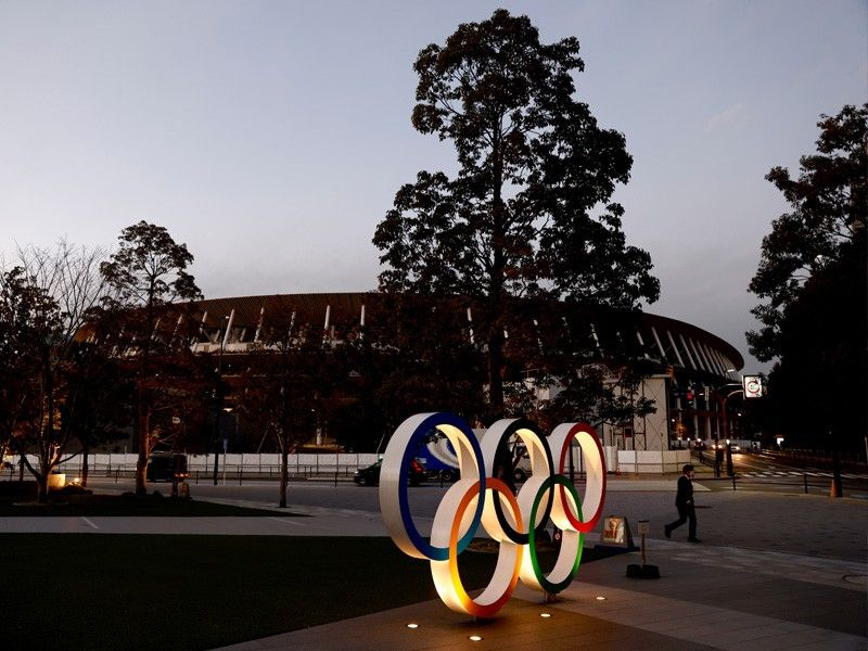 Report: Japan government privately concludes Olympics should be cancelled