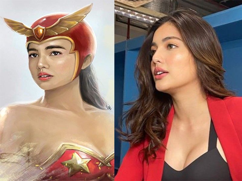 Director Jerrold Tarog says he's no longer involved in 'Darna' series