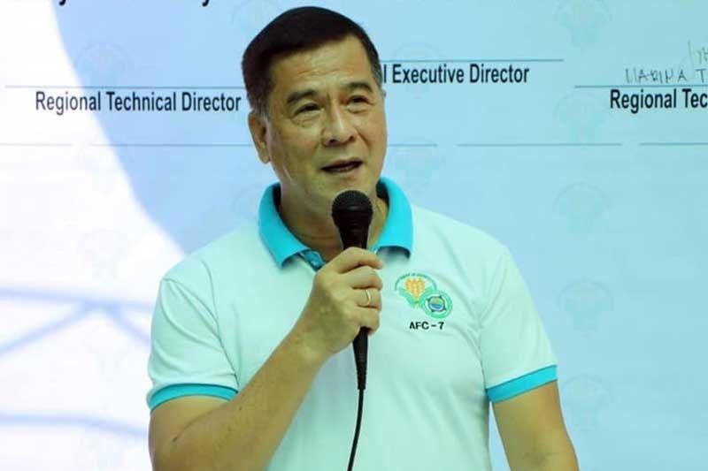 Central Visayas on alert after ASF case in Leyte