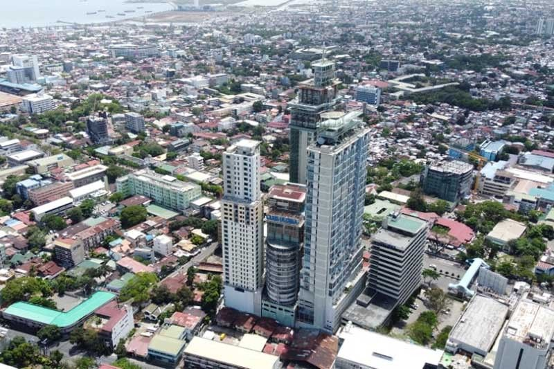Cebu City logs the highest COVID-19 cases in a day