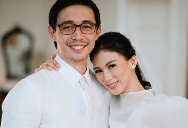 Alex Gonzaga explains why she had to keep wedding a secret