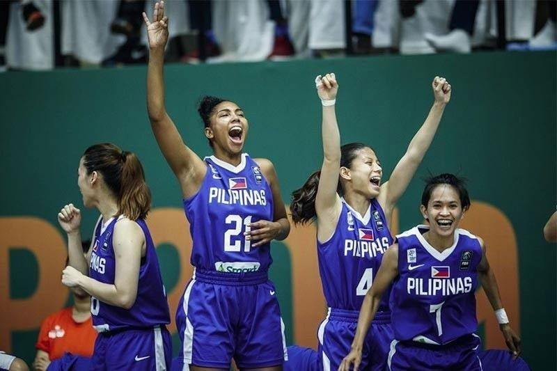 Future looks bright for Gilas women