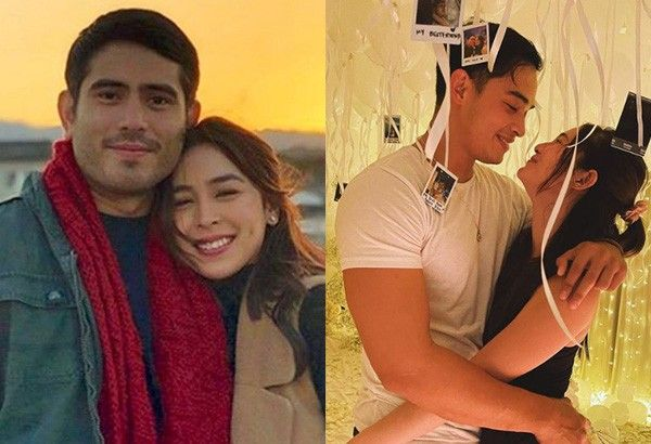 Gerald Anderson slammed for �galawan� comment on Diego Loyzaga�s post