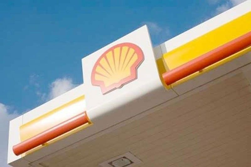 Shell posts first profit as full-fledged oil importer