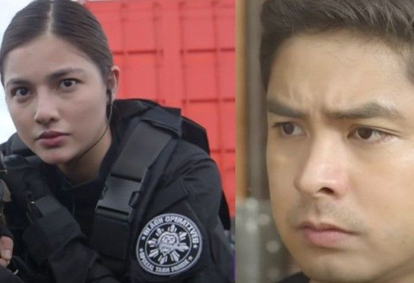 Jane De Leon is Coco Martin's new nemesis in 'Probinsyano'